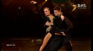 Олексій Яровенко і Олена Шоптенко – Танго – Танці з зірками 2019