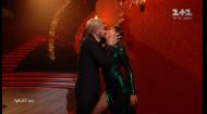 Анна Різатдінова і Дмитро Жук – Танго – Танці з зірками 2019