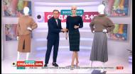 З чим носити спідниці взимку - стильні поради Андре Тана