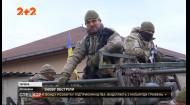 Обстріли на фронті не вщухають, поранених продовжують привозити до військових госпіталів
