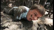 Світ навиворіт 10 сезон 31 випуск. Бразилія. Подорож на острів Маражо та полювання на мангрових крабів