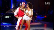 Серега и Аделина Дели – Фристайл – Танцы со звездами 2019