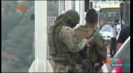 У Ріо-де-Жанейро озброєний колишній офіцер військової поліції захопив автобус з людьми