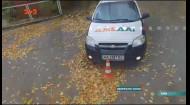 Як правильно їздити восени, щоб не потрапити в аварію