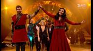 Грандіозний бал - Номер відкриття – Танці з зірками 6 сезон