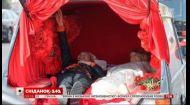 Ксенія Собчак отримала штраф від поліції через екстравагантне весілля