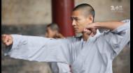 Світ навиворіт 11 сезон 2 випуск. Китай. Тренування з кунг-фу в Шаоліні і небезпечній школі Китаю
