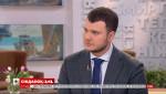 Яка буде вартість проїзду Укрзалізницею та ремонт ям на дорогах – міністр Владислав Криклій