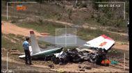 Тренировочный полет вьетнамских пилотов закончился смертью