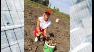 Від райських куточків до сільського городу – Ірина Федишин розповіла про свій літній відпочинок