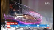 Як звучить найдорожчий у світі рояль – український піаніст протестував інструмент