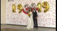 Весільний бум у столичних РАГСах – подробиці у ТСН о 19:30