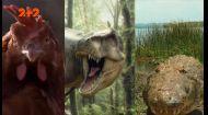 Живі динозаври ближче, ніж вам здається