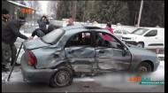 ДТП з доріг України – ДжеДАІ за 3 грудня 2019 року
