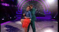 Володимир Остапчук та Ілона Гвоздьова – Народне Диско – Танці з зірками 2019