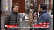 Голос Майдану: актор Євген Ніщук розказав про незабутні момент Революції Гідності