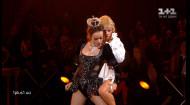 Ксения Мишина и Елизавета Дружинина – Аргентинское танго – Танцы со звездами 2019