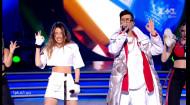 Время и Стекло – Balensiaga – Танцы со звездами 2019