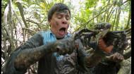 Как Дмитрий Комаров чуть не лишился пальцев во время охоты на крабов