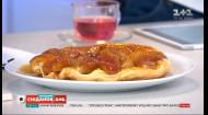 Пирог с карамелизированными яблоками - фирменный рецепт Валентины Хамайко