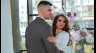 Весілля доньки Кузьми Скрябіна Барбари Кузьменко та ексклюзивне інтерв'ю з нареченою