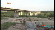 Строительство скоростного коридора Киев - Полтава - Харьков подходит к концу