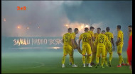 Волынь - Рух - 3:2: чем запомнился болельщикам матч Первой лиги