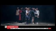Група «Бумбокс» презентувала кліп на пісню «ДШ»