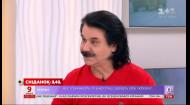 """Павло Зібров презентував свій кліп на пісню """"Вуса-Бренд"""""""