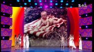 Актриси показали свої дитячі фотографії. Жіночий квартал в Одесі