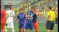 Динамо - Маріуполь - 2:1. Відео-аналіз матчу
