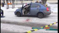 У Харкові вдень вбили таксиста