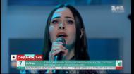 Музыкальная неделя: чем поражали украинские исполнители в студии Сніданка