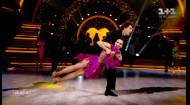 Вікторія Булітко VS Ксенія Мішина VS Анна Різатдінова – Джайв – Танець за перемогу – Танці з зірками 2019