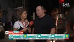 """Закулисье """"Вечернего Квартала"""" и новый сериал на 2+2 - ТелеСніданок"""