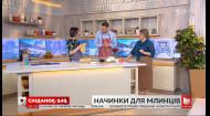 Історик Олена Брайченко розповіла цікаві факти з історії млинців і приготувала налисники з начинкою