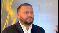 Політичний безхатько: чим тепер займається екс-голова Харківської облдержадміністрації Михайло Добкін