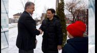 Как Ахтем Сеитаблаев готовился к приезду президента