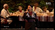 "Оксана Муха – ""Я піду в далекі гори"" – фінал – Голос країни 9 сезон"