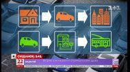Перші перехоплюючі автостоянки мають з'явитися в Україні вже цього літа