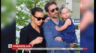 Брэдли Купер и Ирина Шейк договорились, как будут воспитывать общего ребенка