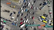 ДжеДАІ знайшли перехрестя, де не діють правила дорожнього руху