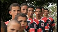 Світ навиворіт 10 сезон 30 випуск. Бразилія. У гостях у найвідомішої футбольної родини Бразилії