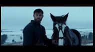Василь Шкляр озвучив фільм, знятий за мотивами свого роману «Чорний ворон»