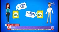 Більше половини українців планує закупи на Чорну п'ятницю