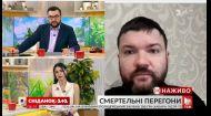 Швидкісні забавки: громадський активіст Влад Антонов прокоментував смертельну ДТП в Одесі