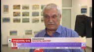 """Василий Шкляр рассказал об экранизации своего романа """"Черный ворон"""""""