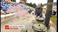 """""""Польова кухня"""" вирушила на Буковину, щоб допомогти у відновленні переходу на кордоні з Румунією"""