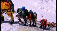 Чим небезпечний Еверест