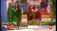 Мариновані огірки з порічкою – рецепти Руслана Сенічкіна